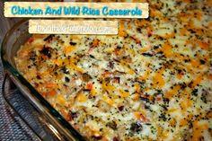 Fox in the Kitchen Blog ~ Top Twelve Gluten Free Recipes of Twenty-Twelve | Fox in the Kitchen