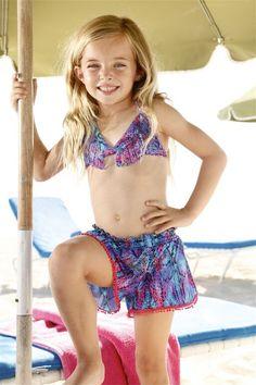 f6889e2b2dff Peixoto Kids Beach Shorts - The Peixoto Kids Shorts are both fabulous and  necessary. Little