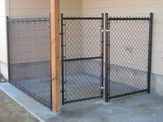 Dog Kennel Cover, Diy Dog Kennel, Dog Kennels, Kennel Ideas, Building A Dog Kennel, Dog Kennel Designs, Outside Dogs, Dog Pen, Dog Cages