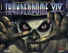 VA - Thunderdome XIX - Cursed By Evil Sickness (1997) download: http://gabber.od.ua/music/6683