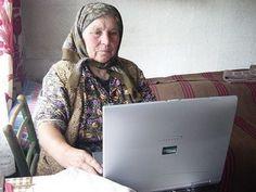 grandmother user