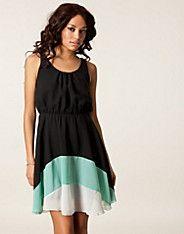 Cydnee Dress - Rut - NELLY.COM