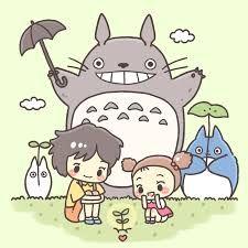 Resultado de imagen para Totoro