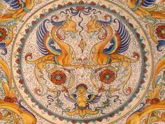 83 best the beauties of italy: vietri pottery images on pinterest