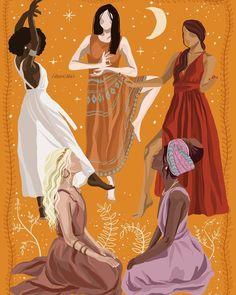 Arte Gcse, Desenho Pop Art, Unity In Diversity, Black Art, Digital Illustration, Art Inspo, Art Drawings, Fine Art Prints, Creations