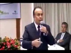 Dr Lair Ribeiro  Iodo para Tiróide Câncer de mamas próstata.