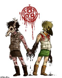 Silent Hill: GLM by katanisk