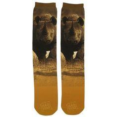Rhino Sublimation Tube Socks