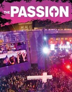 Afbeeldingsresultaat voor the passion 2017