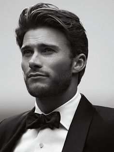 Another Day, Another Sexy Scott Eastwood Photo Shoot #Refinery29