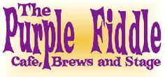 the purple fiddle-this place is so cool! and in a town that looks like it did 80 years ago, awesome.