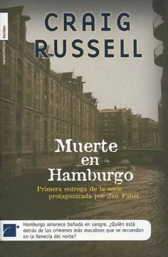 Muerte en Hamburgo / Craig Russell