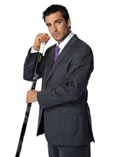Patrice Bergeron, Boston Bruins MY FAVORITE #37