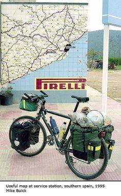 "Travelling Spain, the best way possible! ""bike travel"" ""bike travelling"" bike travel, adventure, ""independent travel"" ""road trip"""