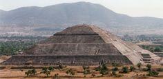 The Amazing White Pyramid of China http://archaeology.knoji.com/the-amazing-white-pyramid-of-china/