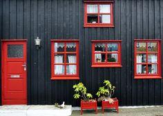 Torshavn, Faroe Islands, Denmark