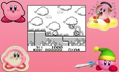 Kirby cumple 20 años  http://www.wired.com/gamelife/2012/04/kirby-20th-anniversary/