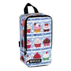 Safta 811318434 - Zapatillero, diseño Moos cakes: Amazon.es: Juguetes