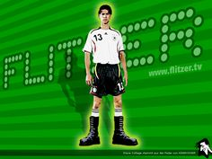 German National Soccer Team   Shoe discussion   Part 3