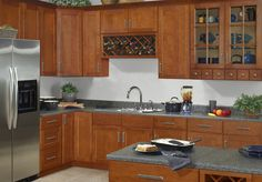 New Ellisen Kitchen Collection from SunnyWood.  Find out more at www.sunnywood.biz.