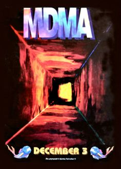 MDMA : Saturday, 3 December 1994 Raves, Flyers, Sydney, December, Neon Signs, Memories, Awesome, Party, Memoirs