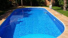 REFORMA A LINER ARMADO - Reforma de piscinas a Lamina Armada