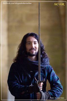 Fabien Incardona - La Légende Du Roi Arthur
