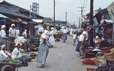 Gyeongju 경주시 慶州市 1968-08-14 – 68D08-1015    by Pal Meir, Flickr