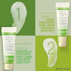 No solo protege, el set de labios también repara! Contacta conmigo! Ingridrconsultora@gmail.com