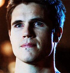 Robbie Amell In 'The Tomorrow People'