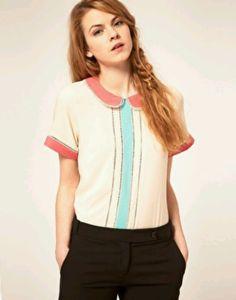 Asos blouse