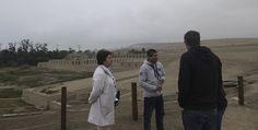 Tour company Peru