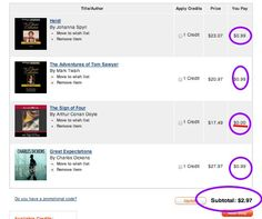 How To Get Up To 15 Audible Audiobooks for $4 or less - Simply Convivial