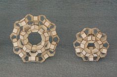 Belted Polyhedra