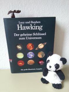 Lesefortschritt: Der geheime Schlüssel zum Universum - Hawking - Weltall - Buch
