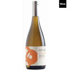 ALTAMENTE RECOMENDADO | APHROS LOUREIRO 2013| Classificação: 17 | Vinho Verde/ Branco /Casal do Paço Padreiro 8€