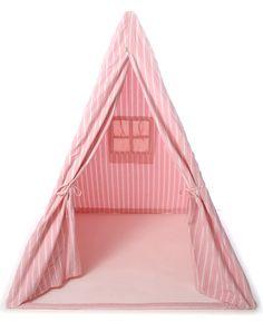 Wingreen Tipi Zelt rosa bei Fantasyroom online kaufen