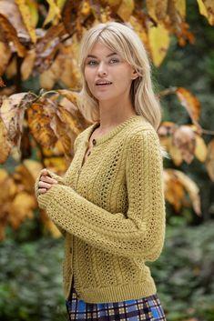 Gjestal Pullover, Sweaters, Design, Knitting, Fashion, Threading, Moda, Tricot, Sweater