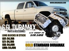 Chevrolet Silverado, Chevy, Engine Types, Diesel Engine, Project Ideas, Monster Trucks, Engineering, Architectural Engineering