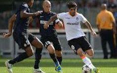 Calcio - VIDEO - ECCO GLI HIGHLIGHTS DI VALENCIA-INTER (Pierpy89) #Calcio