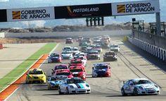 Los 500 Kilómetros de Alcañiz, con más de 40 vehículos y 100 pilotos. Motorland Aragón acogerá mañana los 500 Kilómetros de Alcañiz, prueba de resistencia que cierra la temporada 2013 en el trazado turolense con más de 40 vehículos y 100 pilotos nacionales e internacionales, divididos en ocho categorías. La entrada al paddock y a la grada 6 es gratuita.