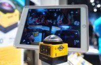techhunting: kotak's new PIXPRO SP360