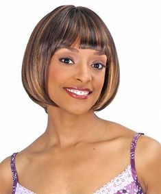 New Born Free Synthetic Wig STRAWBERRY -LOWEST PRICE EVER!