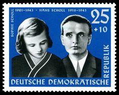 Estórias da História: 18 de Fevereiro de 1943: A Gestapo prende os líder...