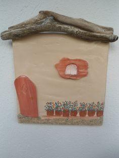 διακοσμητικο τοιχου Wood Crafts, Frame, Home Decor, Picture Frame, Decoration Home, Room Decor, Wood Turning, Woodworking Crafts, Frames
