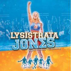 lysistrata character list