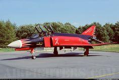 German Air Force F-4F Phantom II