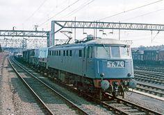 Luxury Train Travel in Europe - Enjoying the Perks E Electric, Electric Train, Electric Locomotive, Diesel Locomotive, Union Pacific Train, Uk Rail, Third Rail, British Rail, Train Pictures