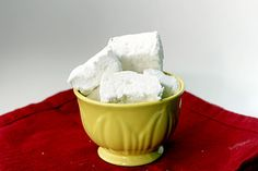 Jack Infused Marshmallows. Need I say more? Amrita--these are delicious.