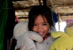 smile from Cambodia...<3
